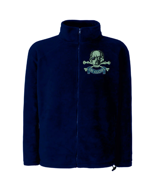 17th/21st Lancers Fleece