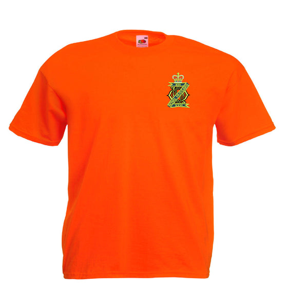 13th/18th Royal Hussars T Shirts