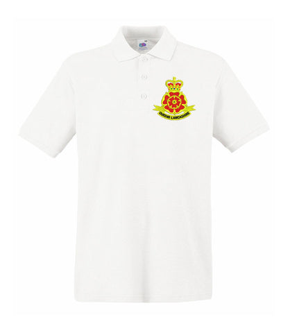 Queens Lancashire Polo Shirt