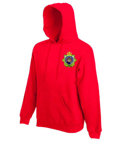 Royal Logistic corps Hoody