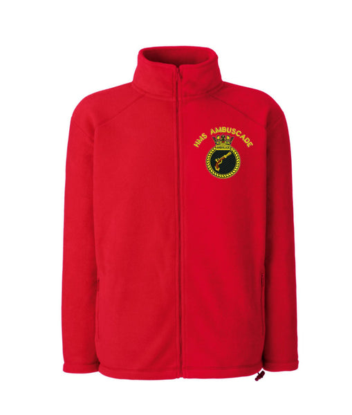 HMS Ambescade Fleece