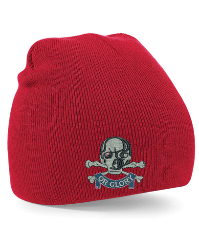 17th/21st Lancers Beanie Hats