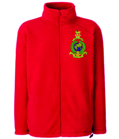 Royal Marines fleeces