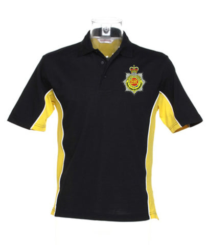 Royal Corps Of Transport sports Polo Shirt