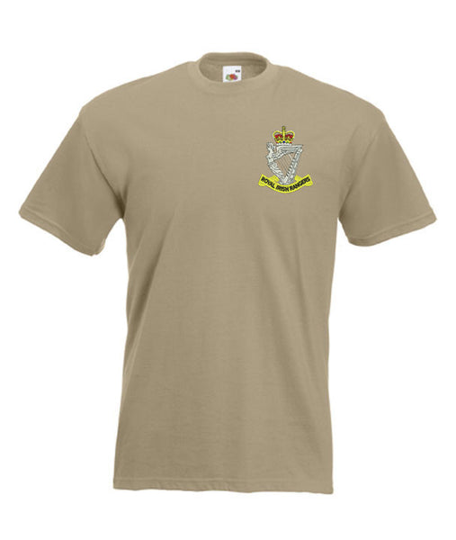 Royal Irish Regiment  T-Shirt