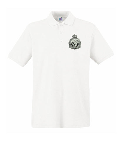 Royal Irish Regiment polo shirt