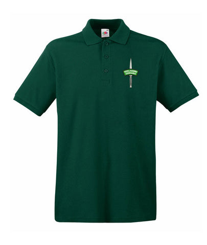 Royal Marines Commando Polo shirt