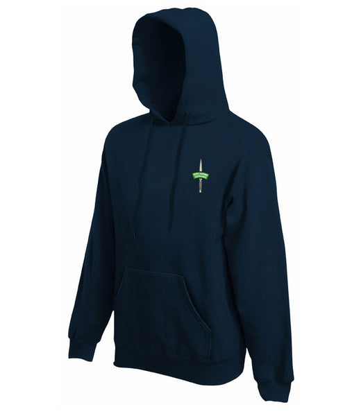 Royal Marines Commando  Hoodie