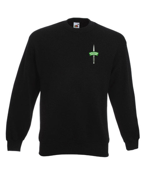 Royal Marines Commando Sweatshirts