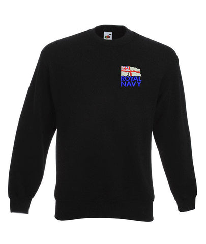 Royal Navy Sweatshirts