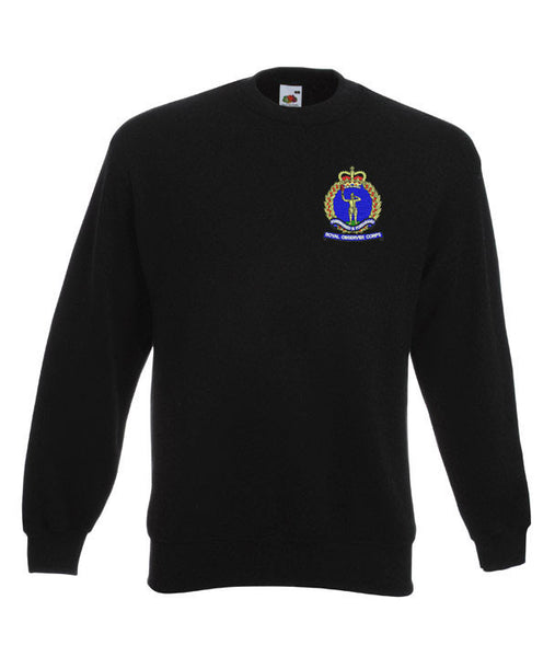 Royal Observer Corps Sweatshirts
