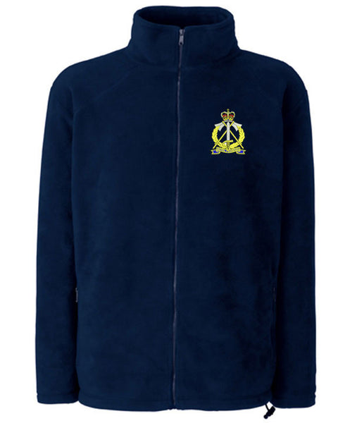 Royal Pioneers Fleeces