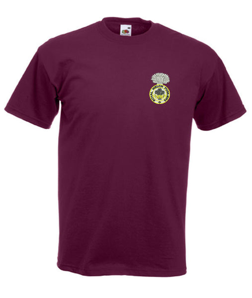 Royal Welch Fusiliers  T-Shirt