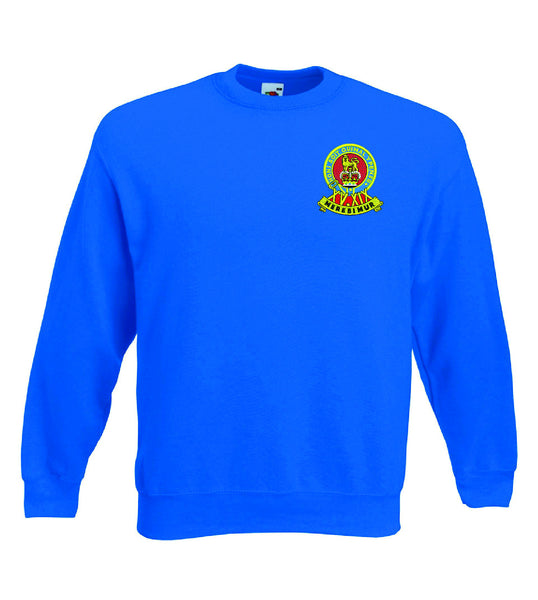15th/19th Royal Kings Hussars Sweatshirts