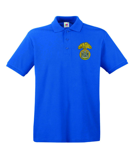 Royal Inniskilling Fusiliers Polo Shirt