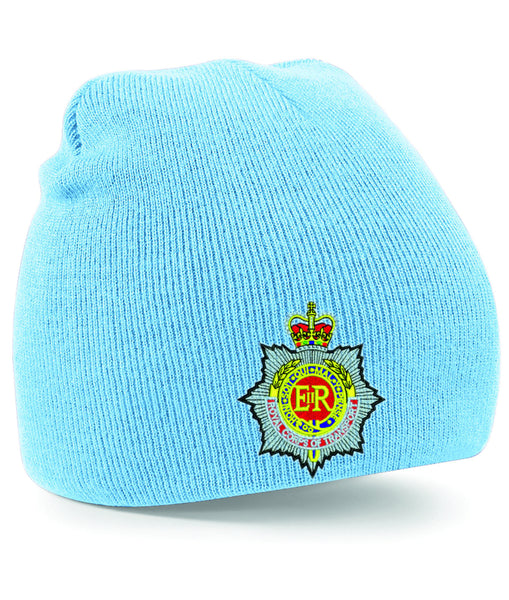 Royal Corps Of Transport Beanie Hat