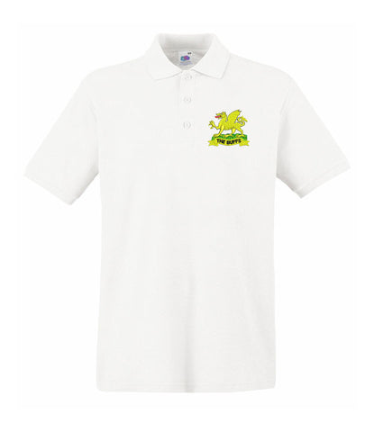 The Buffs Polo Shirt