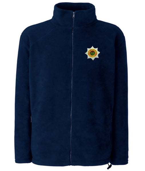 The Cheshire Regiment Fleece