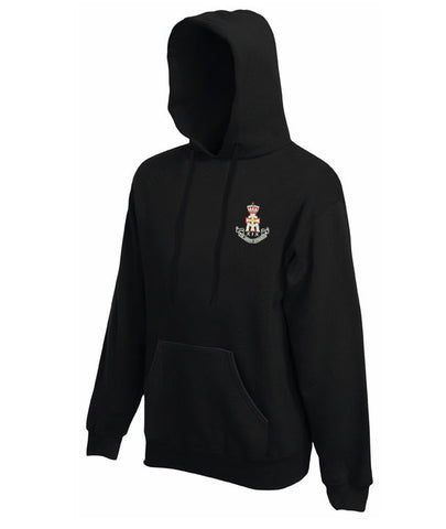 The Green Howards Hoodie