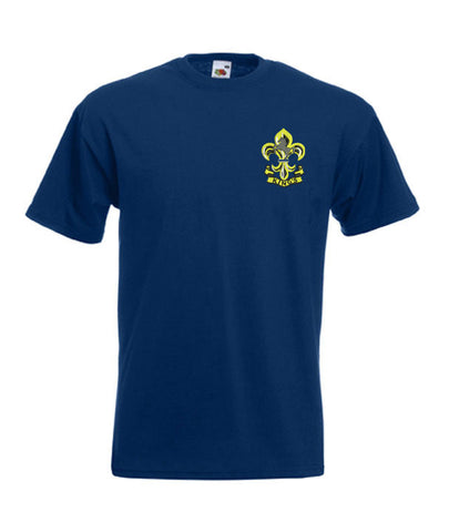 The Kings Regiment  T-Shirt