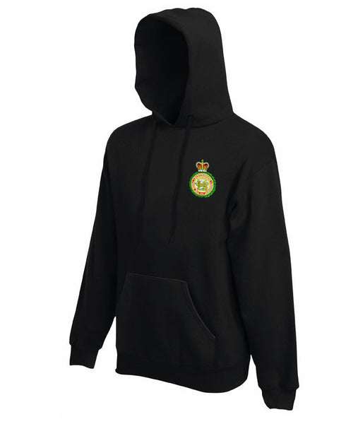 The Leicestershire Regiment Hoodie