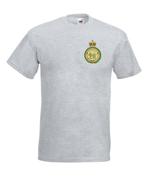 The Leicestershire Regiment  T-Shirt