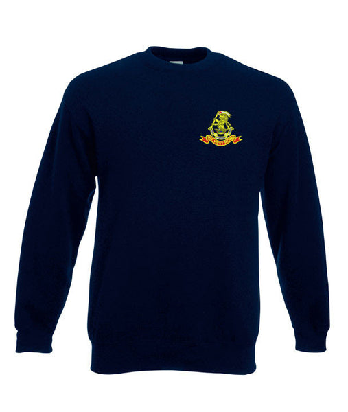 The West Riding Regiment Premium Sweater
