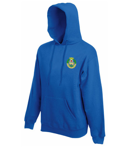 York and Lancaster Regiment Hoodie