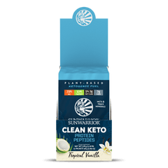 Clean Keto POP-Box