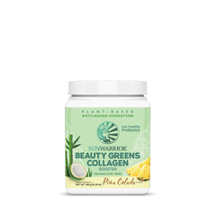 Beauty Greens Collagen