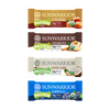Sunwarrior Sōl Good Bars available flavors