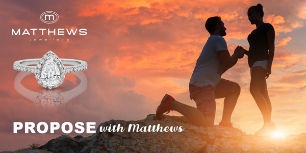 Four Reasons to Propose with Matthews