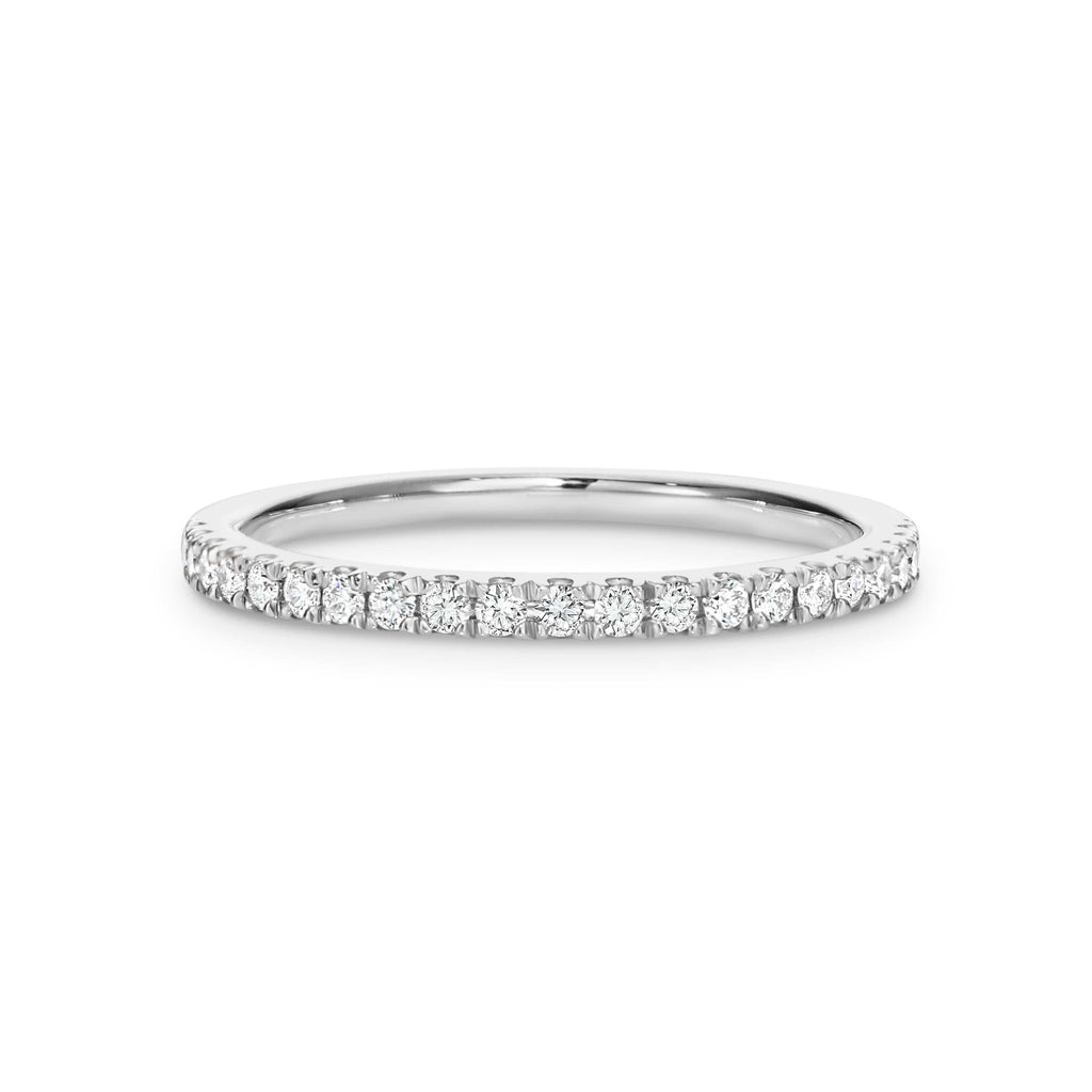 The Matthews Signature Diamond Band 0.12ct - Matthews Jewellers