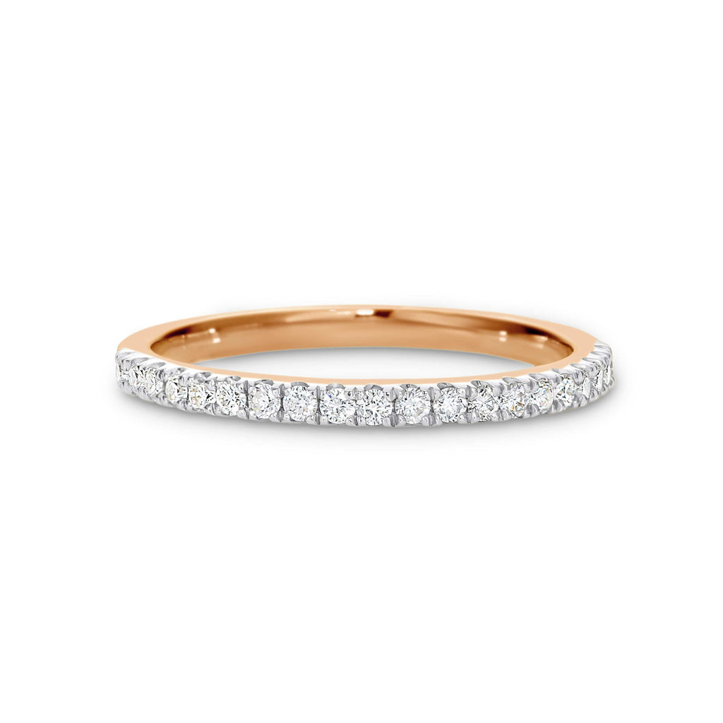 The Matthews Signature Diamond Band 0.25ct - Matthews Jewellers