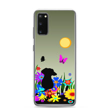Load image into Gallery viewer, Dachshund Blossom - Samsung Case