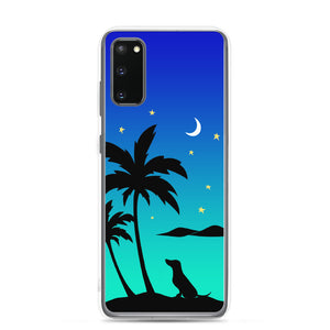 Dachshund Islands - Samsung Case