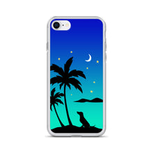 Load image into Gallery viewer, Dachshund Islands - iPhone Case