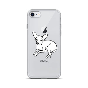 Chihuahua Love - iPhone Case