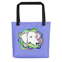 Load image into Gallery viewer, Dachshund Special Color - Color Tote Bag - WeeShopyDog