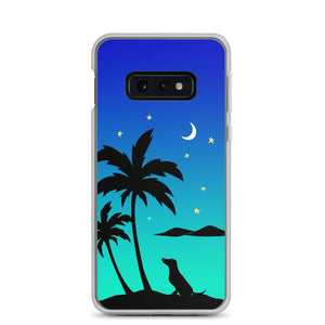 Dachshund Islands - Samsung Case - WeeShopyDog