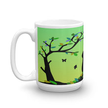 Load image into Gallery viewer, Dachshund Tree Of Life - Mug - WeeShopyDog