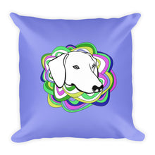 Load image into Gallery viewer, Dachshund Special Color - Square Pillow - WeeShopyDog