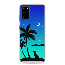 Load image into Gallery viewer, Dachshund Islands - Samsung Case