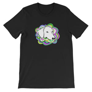 Dachshund Special Color - Unisex/Men's T-shirt - WeeShopyDog