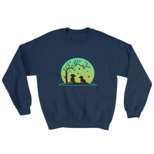 Load image into Gallery viewer, Dachshund Tree Of Life - Sweatshirt - WeeShopyDog