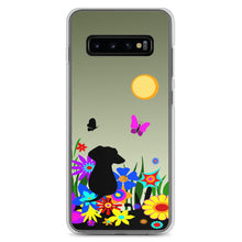 Load image into Gallery viewer, Dachshund Blossom - Samsung Case - WeeShopyDog