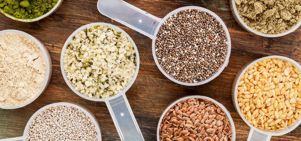 Build Muscle: 3 Reasons Why Plant Proteins are Better than Whey