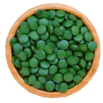 chlorella ingredient