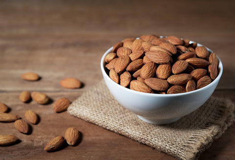 biotin rich nuts and seeds