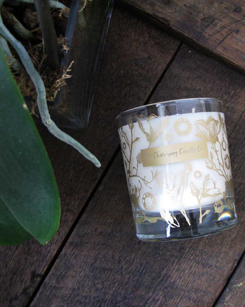 Paradise Beach Luxury Jewellery Candle